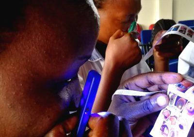 Interprofessional Arclight Workshop for Healthcare Students in Rwanda