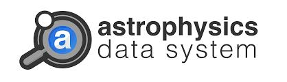 Astrophysics Data System Logo