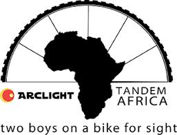 Arclight Tandem Africa Logo