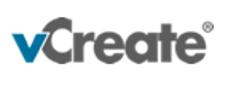 vCreate Logo