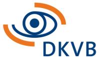 Das Deutsche Komitee zur Verhütung von Blindheit Logo