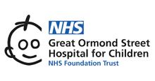 Great Ormond Street Hospital for Children Logo