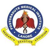 Postgraduate Medical Institute Lahore Logo