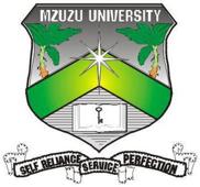Mzuzu University Logo