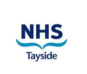 NHS Tayside Logo