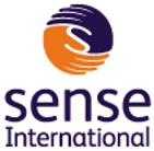 Sense International Logo
