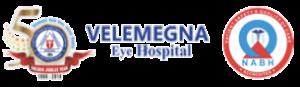 Velemegna Eye Hospital Logo