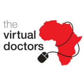 The Virtual Doctors Logo
