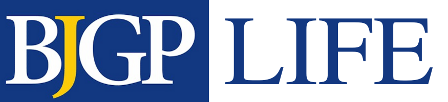 BJGP Life Logo