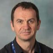 Colin McCowan