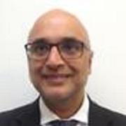 Kishan Dholakia