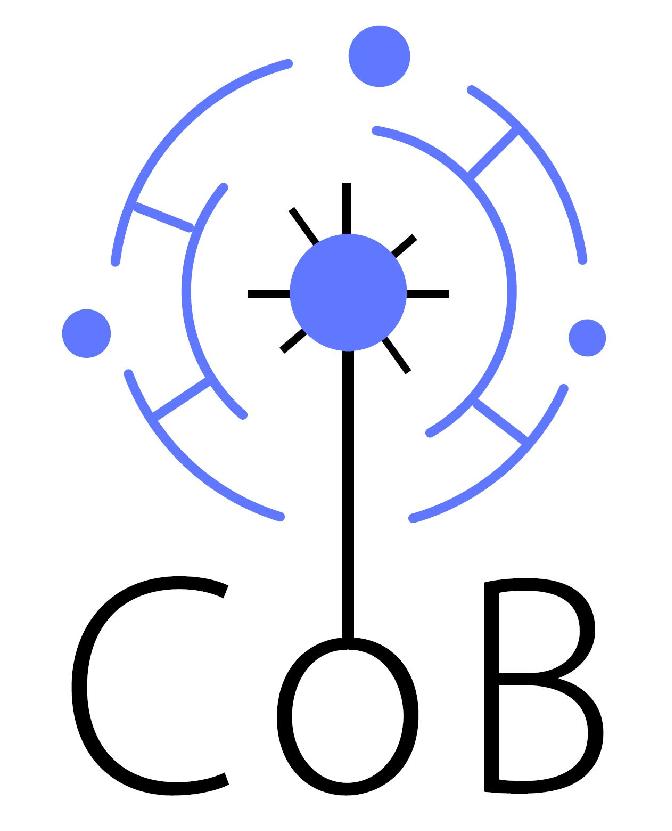 Centre of Biophotonics Logo