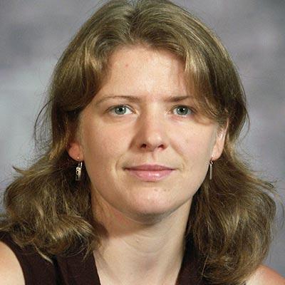 Dr Anita Laidlaw