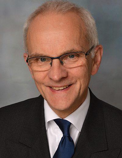 Prof David Crossman