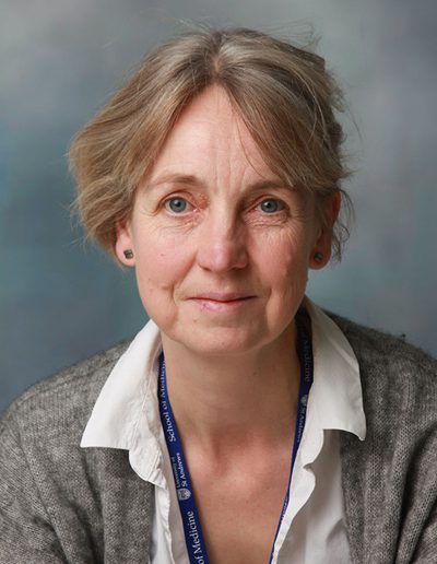 Dr Ruth Cruickshank