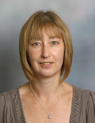 Linda Kirkcaldy