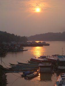 Kapit Town, Home 2006 - 2009