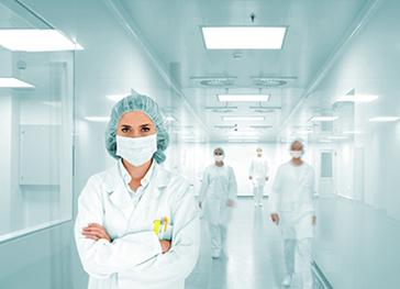 Matt Holden to Focus on Hospital Safety through New SHAIPI Consortium