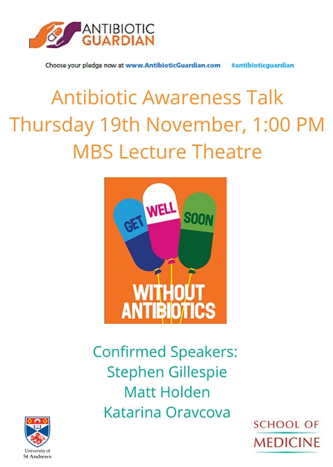 Antibiotic Awareness Session