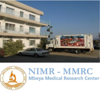 NIMR-MMRC