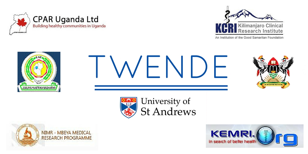 TWENDE Knowledge Translation (KT) training begins!