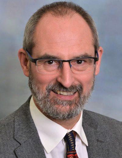 Prof. Jon Dowell