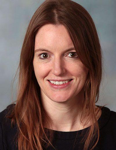 Dr Eleri Williams