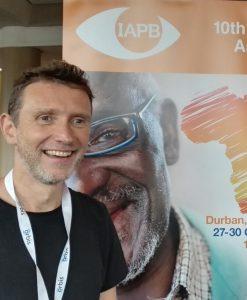 Ab IAPB Durban