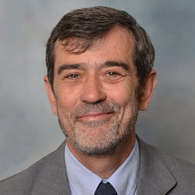 Prof Frank Sullivan