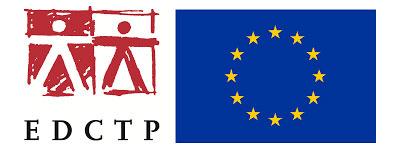 EDCTP Logo links to website