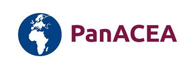 PanACEA Logo links to website